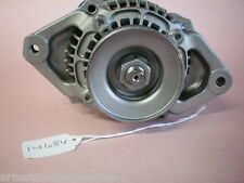Suzuki Samari  Alternator 55AMP  1985 to 1995  4 Cylinder Engine