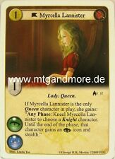 A Game of Thrones - 1x Myrcella Lannister  #037