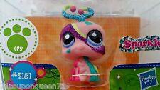 Littlest Pet Shop Shimmer N Shine 2151 Glitter Sparkle Love Bug New 4+ Hasbro