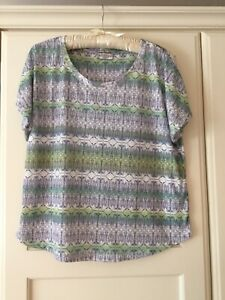 marks and spencer indigo size 16. New Without Tags.