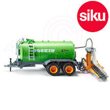 SIKU No 2270 1:32 Scale JOSKIN X-TREM Vacuum Tanker with Rear Sprayer Bar