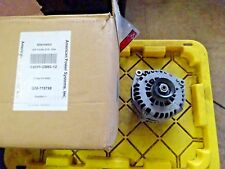 USED HIGH OUTPUT 275 AMP Alternator DR44 GM LS Engines G08-119798 AMERICAN PWR