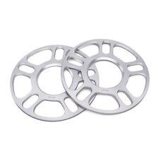 5mm Hubcentric Race Wheel Spacers for Mazda Mitsubishi Hyundai Kia 5x114.3 67.1