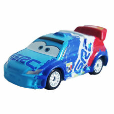 Tomica Disney Pixar Cars-Raoul CaRoule GRC Diecast Car Vehicle Kids Gift Toy