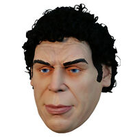 Adult Men's WWE World Wrestling Andre The Giant Latex Halloween Costume Mask