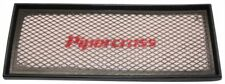 Pipercross Luftfilter VW Jetta I 16 1.5 D 50 PS Bj. 08/1978-07/1980
