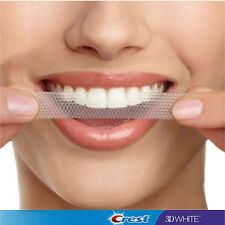 Crest 3D Teeth Whitening Strips 20 Pouches 40 Strips