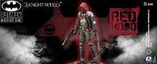 Knight Models Batman BNIB RED HOOD ARKHAM KNIGHT 35DC095