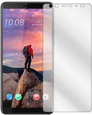 5x Schutzfolie für HTC U12 Plus Display Folie klar Displayschutzfolie