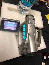 Canon ZR50 MC Handheld 22x Digital Zoom Digital Video Camcorder