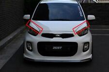 ZEST Front Eye line headlight (Fits: KIA 2011-2016 Picanto / The New Morning)