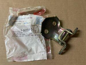 Isuzu 8-94155-315-2 Door Hinge
