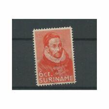 Suriname 150 Herdenking Willem I  VFU/gebr  CV 2,00  €