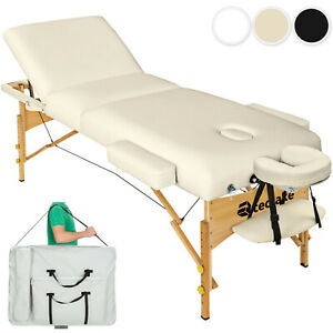 Table de massage cosmetique lit de massage épaisseur de coussin 10cm