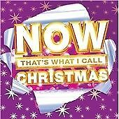 Now That's What I Call Christmas [2013] 3CD Set new / sealed free uk postage