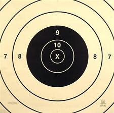 "Sr-C Official Nra 200 Yard High Power Rifle Target Center, 24"" x 24"" (25 pack)"