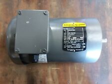 Baldor Reliance 2HP 3Phase electric motor