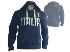 Puma FIGC Italia Hoody Italien Kapuzensweat Azzurri Fan Sweatshirt blau Gr.S