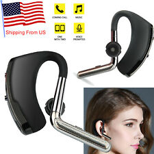 Stereo Bluetooth Headset Headphones for iPhone 7 Plus Samsung Galaxy S6 Edge Lg