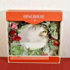 """Opalhouse- 18"""" Artificial Ranunculus Wreath"""