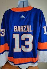Matthew Barzal New York Islanders Adidas Jersey XL
