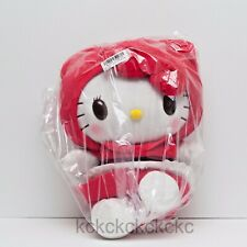 "13"" Little Red Riding Hood Hello Kitty, Sanrio, Japan, Sega, Toreba, US Seller!"
