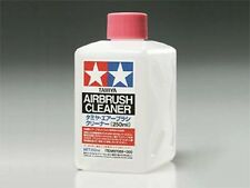TAMIYA 87089 Airbrush Cleaner 250ml PLASTIC MODEL KIT CRAFT TOOLS