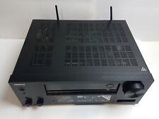 Onkyo TX-NR757 7.2-ch Receiver with Bluetooth, Wi-Fi, Dolby Atmos, AirPlay