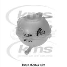 New Genuine MEYLE Antifreeze Coolant Expansion Header Tank 100 223 0005 Top Germ