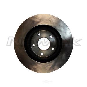 Disc Brake Rotor Front NewTek 53038