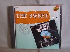 Sweet- Funny Funny...1971