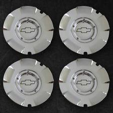 Chevy Silverado SS Suburban 1500 center cap chrome wheel hubcap 5243 SET OF 4