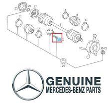 Genuine Axle Shaft to Interior Flange Screw Bolt for MB R107 W124 W126 R129 W140