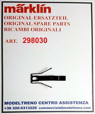 MARKLIN 29803 - 298030 SUPPORTO GANCIO KUPPLUNGSDEICHSEL 3311 3511 3611 33190