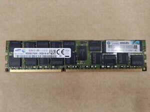 Samsung 16GB (1 x 16GB) PC3-12800R-11-12-E2-D3 REG ECC Server RAM Memory