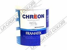 CHREON - FRAMATIX - TINTE MAZZETTA PASTELLI - 0,750 lt - IDROPITTURA LAVABILE