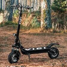 VICI Trottinette Électrique Tout-Terrain [500W/1000W] | Off Road Scooter