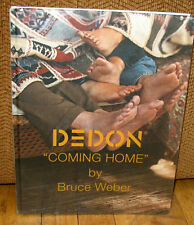 Bruce Weber Dedon Coming Home Photographs Photography Design Limited HC 1st