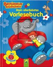 Benjamin Blümchen Bilderbücher zu Filmen & TV-Serien
