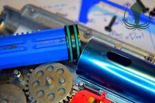 Airsoft AEG TIGHT BORE PISTON HEAD Aluminum A-S-S V2 Gearbox universal TM GG JG