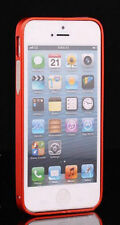 Ultra Thin Aluminium Metal Bumper Frame Cover Case For Apple iPhone 4 4S