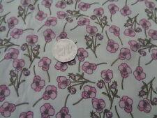 "Liberty of London 100% Coton Tana Lawn ""Ros 'rose (au mètre)"