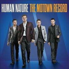 NEW The Motown Record (Audio CD)