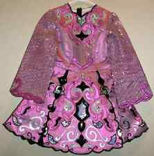Irish Dance Solo Dress