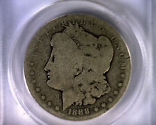 ANACS AG3 R7 HIT LIST 40 VAM 7A 1888O  MORGAN SILVER DOLLAR U.S. COIN LOWBALL