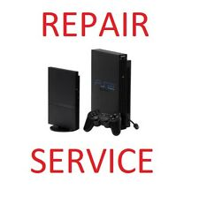 Sony Playstation 2 PS2 Fat or Slim Disc Drive Repair Service  ***Warranty***