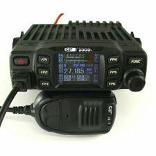 CRT-2000H-RTX CB VEICOLARE 40 CANALI 4 WATT (40W EXPORT)