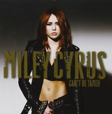 Miley Cyrus - Cant Be Tamed [CD]