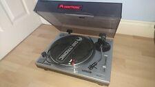 DJ turntable OMNITRONIC DD-2550