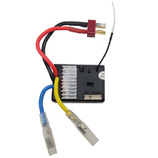 Wltoys 144001 ESC Receiver Circuit Board with Deans T Plug 1/14 RC 144001-1311